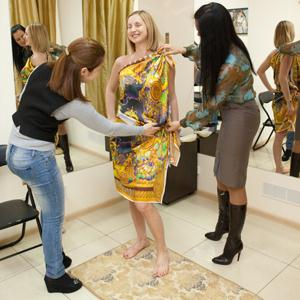 Ателье по пошиву одежды Ребрихи