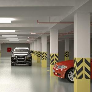 Автостоянки, паркинги Ребрихи