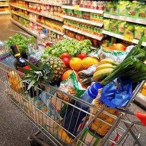 Магазины продуктов Ребрихи