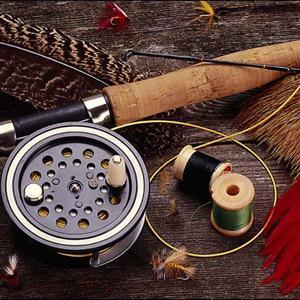 Охотничьи и рыболовные магазины Ребрихи