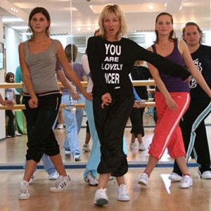 Школы танцев Ребрихи