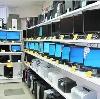 Компьютерные магазины в Ребрихе