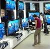 Магазины электроники в Ребрихе