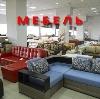Магазины мебели в Ребрихе