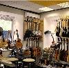 Музыкальные магазины в Ребрихе