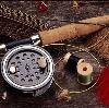 Охотничьи и рыболовные магазины в Ребрихе
