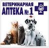 Ветеринарные аптеки в Ребрихе