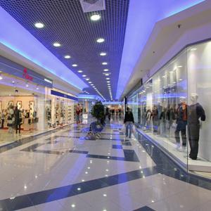 Торговые центры Ребрихи