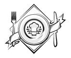 Развлекательный центр Happy-land - иконка «ресторан» в Ребрихе