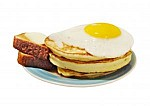 Кафе У Фонтана - иконка «завтрак» в Ребрихе